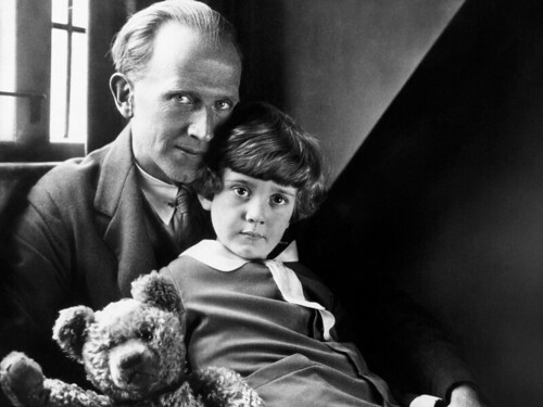A.A. Milne and Son