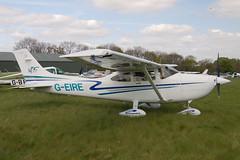 G-EIRE Cessna T.182T [T182-08049] Popham 020509