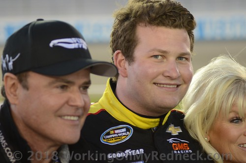 Donnie Osmond & Cody Coughlin
