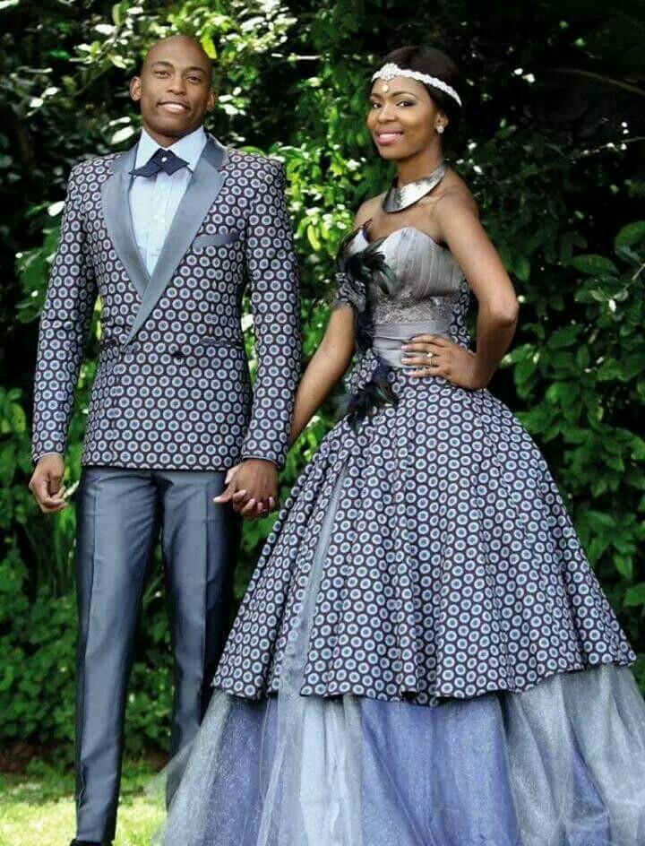 66 Elegant Traditional Shweshwe Dresses Top Shweshwe Dresses Nails C
