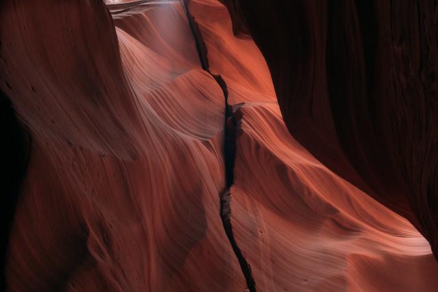 Canyon X - Antelope Canyon - Arizona