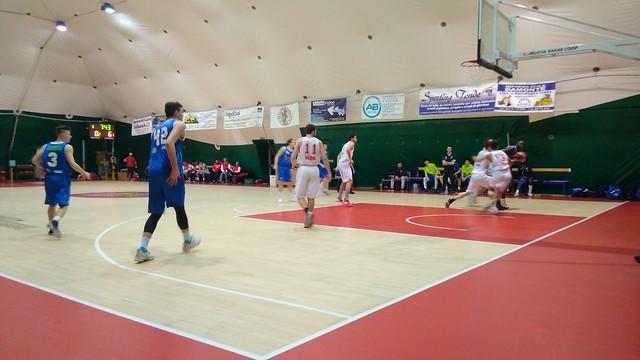 2017-2018 U18Ecc InterrB Vado-Brescia