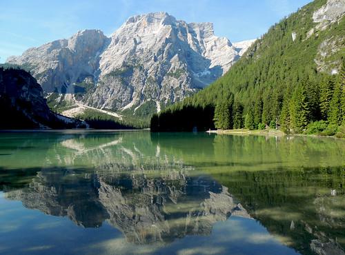 Lago di Braies - 3