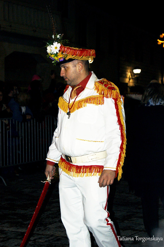 "Член группы ""Halubajski zvončari"""
