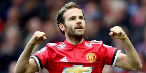 Keistimewaan Pertandingan Manchester United Versus Liverpool Bagi Juan Mata