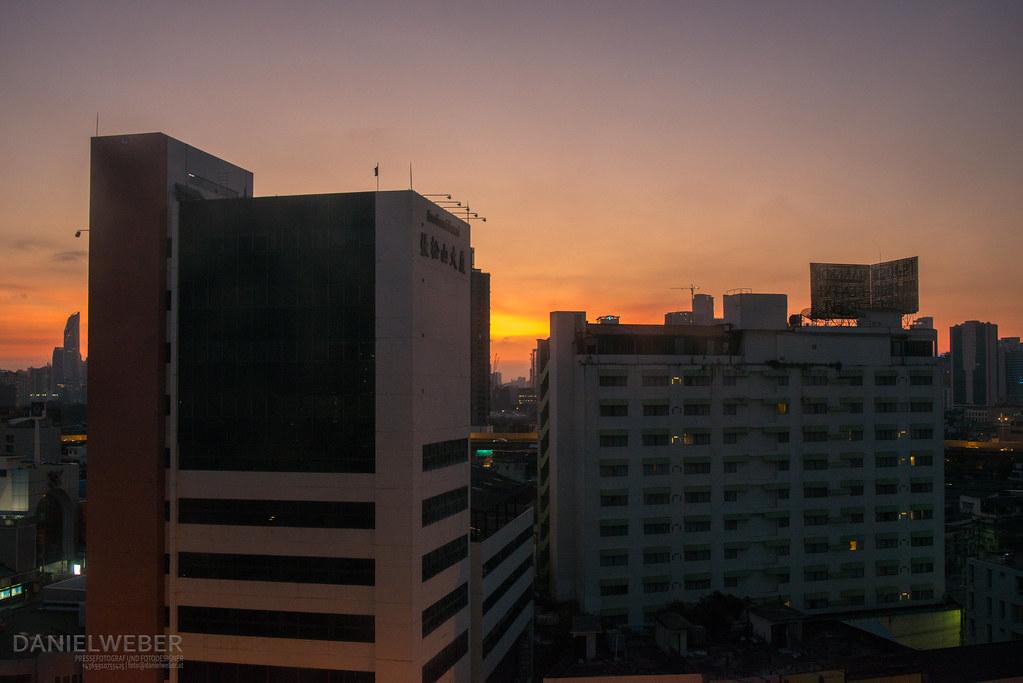 Bangkok 2018