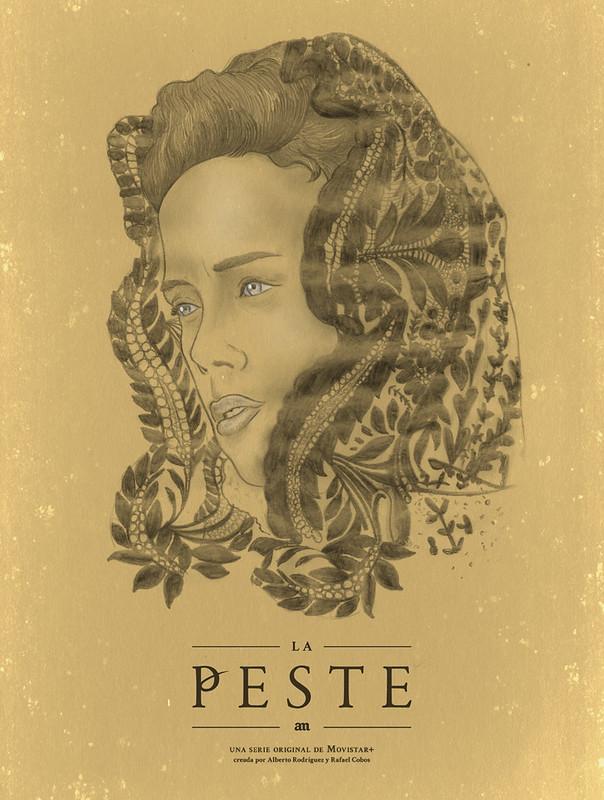 La Peste - Patricia López Arnaiz