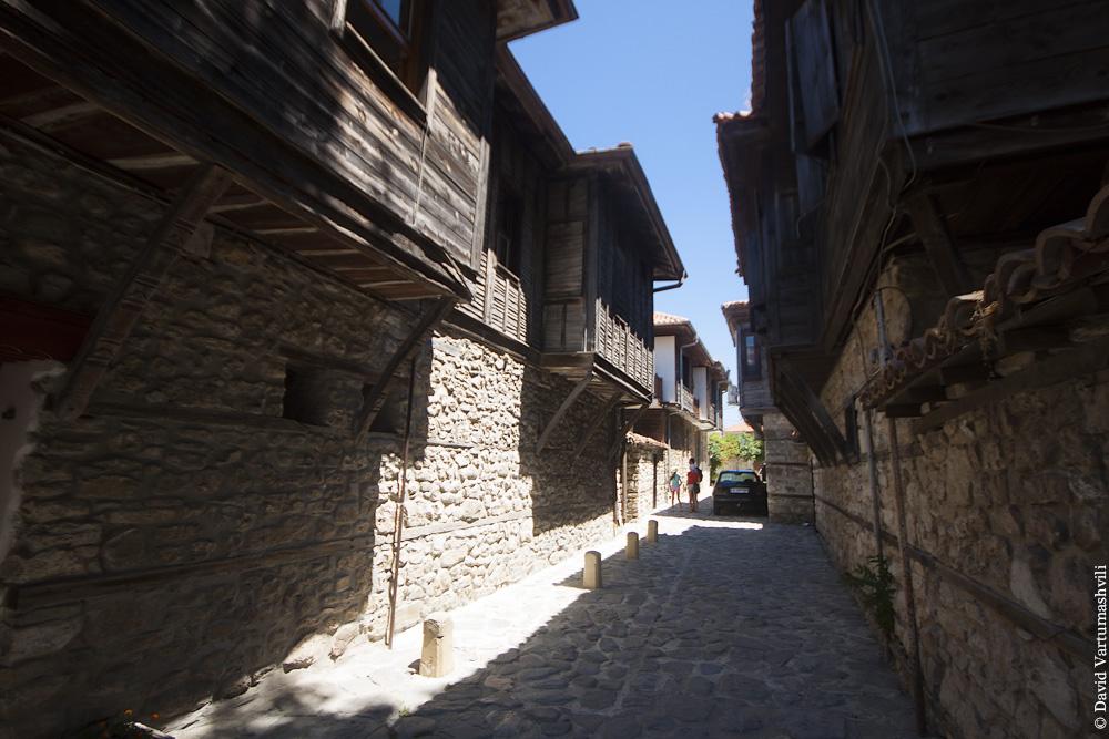 Болгария, Несебыр