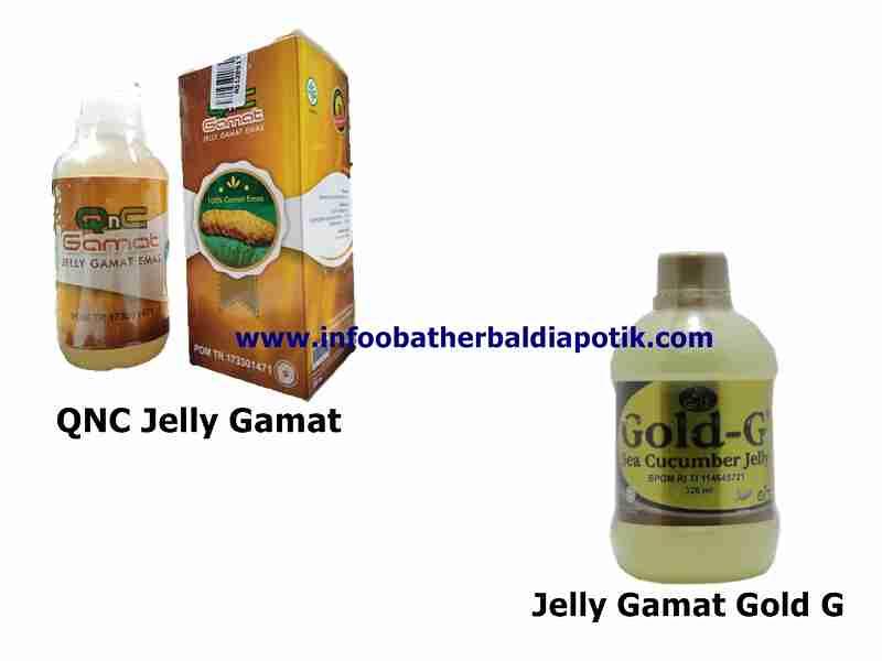 Harga Jelly Gamat Gold G Di Apotik
