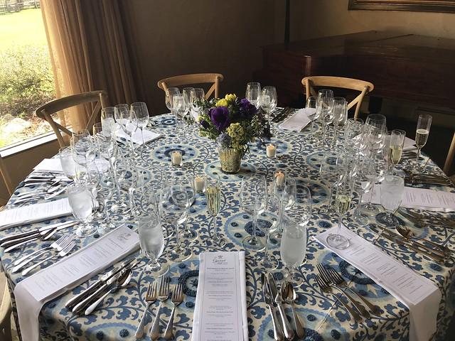 Mushroom Hunt & Lunch: GourmetFest Carmel 2018