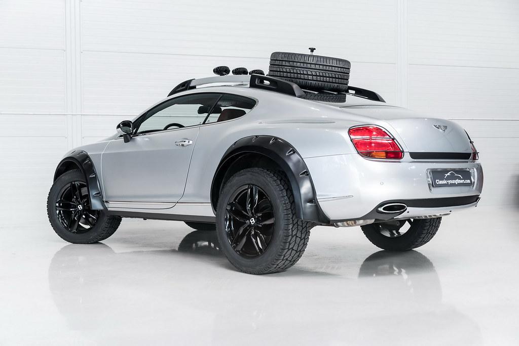 Bentley-ContiGT5