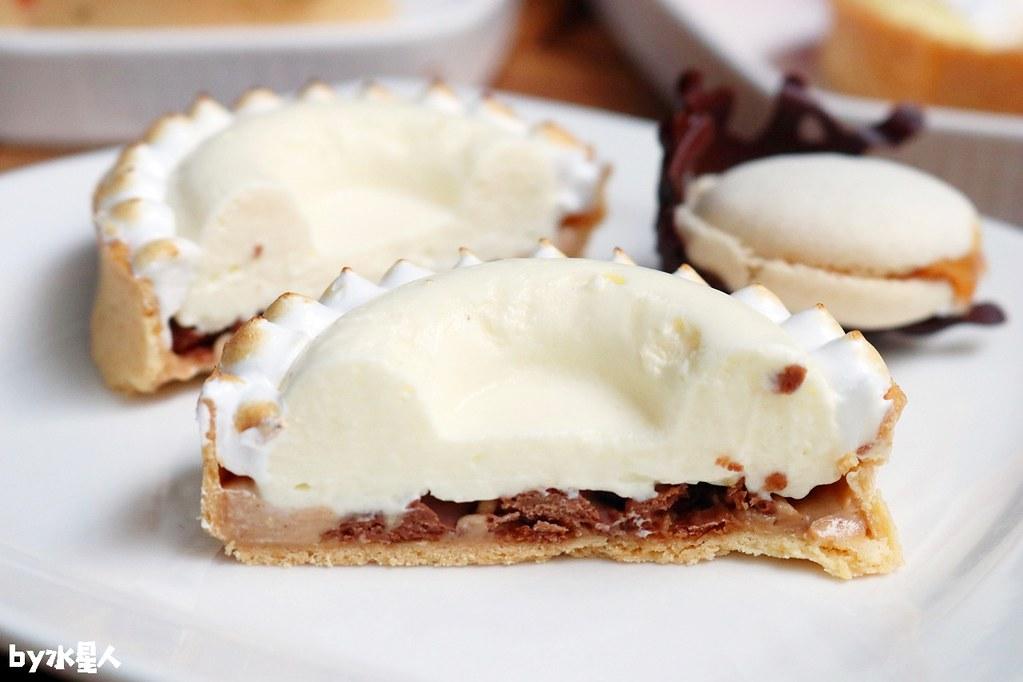 26061922817 fdf78912a3 b - 熱血採訪 AB法國人的甜點店,來自法國甜點主廚每日限量手作,百元平價的精緻下午茶