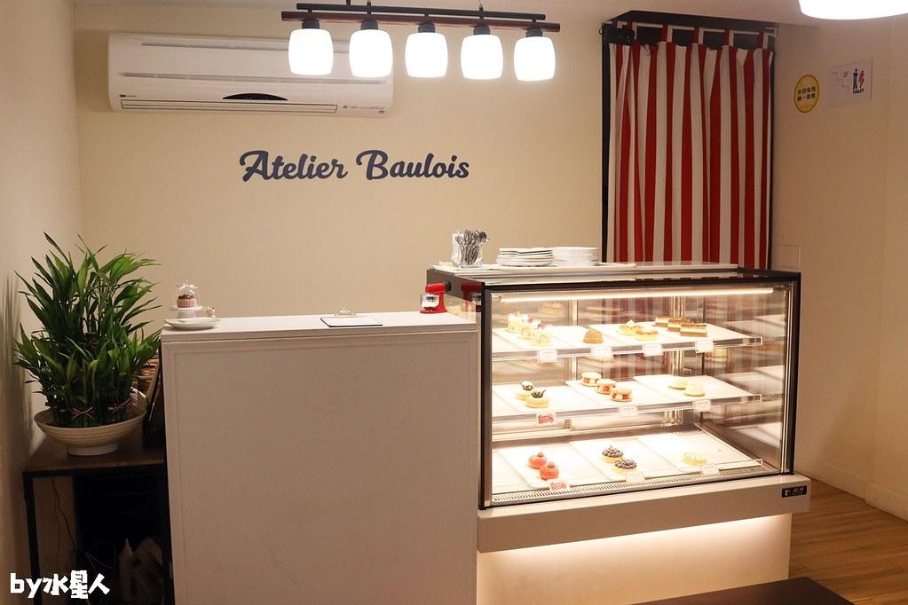 26061925027 6a418cbec6 b - 熱血採訪 AB法國人的甜點店,來自法國甜點主廚每日限量手作,百元平價的精緻下午茶