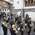 Schweizerische Polizeiskimeisterschaften 2. März 2018 in Adelboden