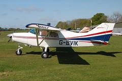 G-BVIK Maule MXT-7180 [14056C] Popham 020509