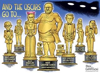 Oscar Reality 2018