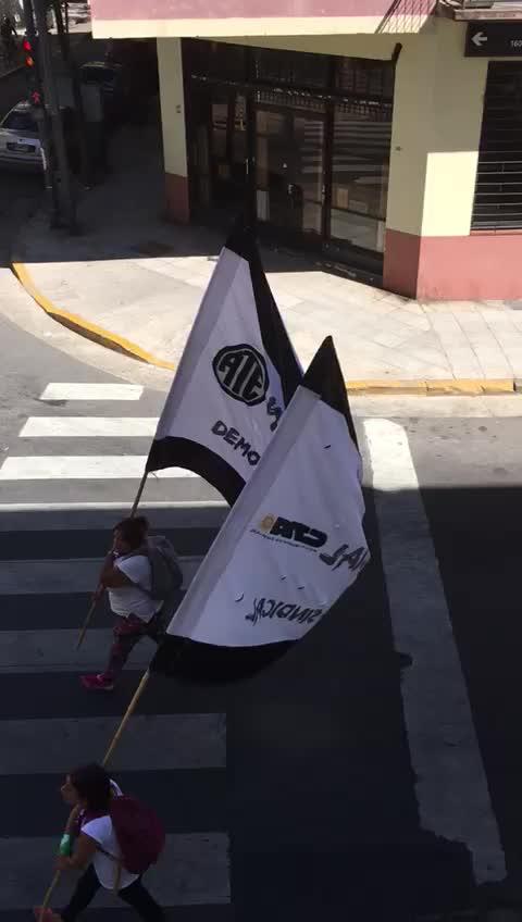 2018-3-8 Argentina