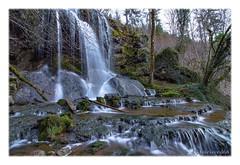 Cascade du Val - Pierrefontaine-les-Varans