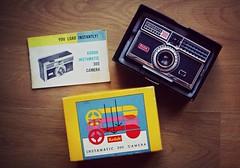 Kodak Instamatic 300