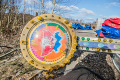Amusement Park - Urbex