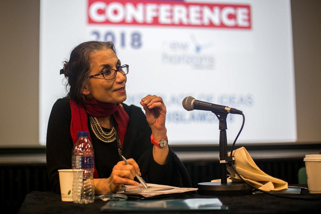 British Islam Conference 2018 (1)
