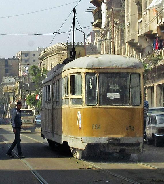 Streetcar-1