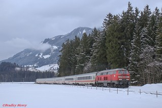 DB BR 218 435