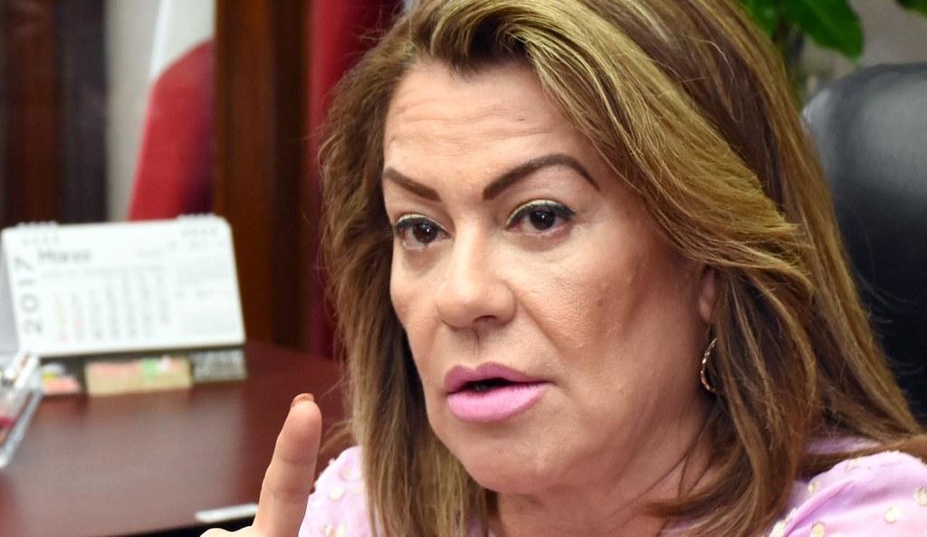 Juana Leticia Herrara