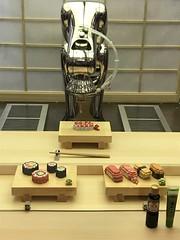 sushi teleportation SxSW