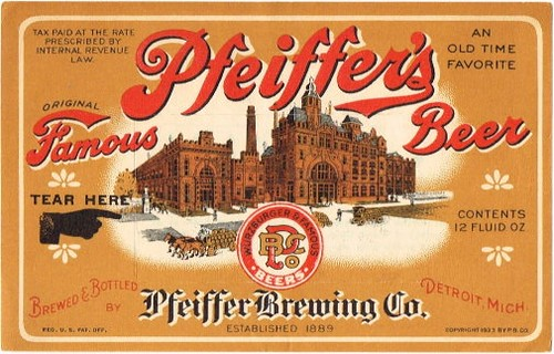 Pfeiffer-Famous-Beer-Labels-Pfeiffer-Brewing-Company