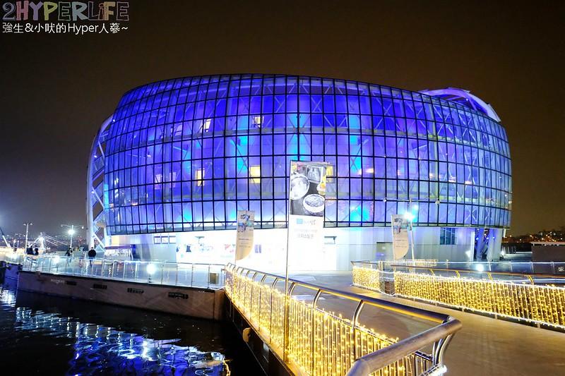 三光島,三光島如何去,人造島,月光彩虹噴泉,盤浦大橋,盤浦大橋如何去,首爾夜景,首爾夜景推薦,首爾景點,首爾櫻花,首爾賞櫻秘境 @強生與小吠的Hyper人蔘~