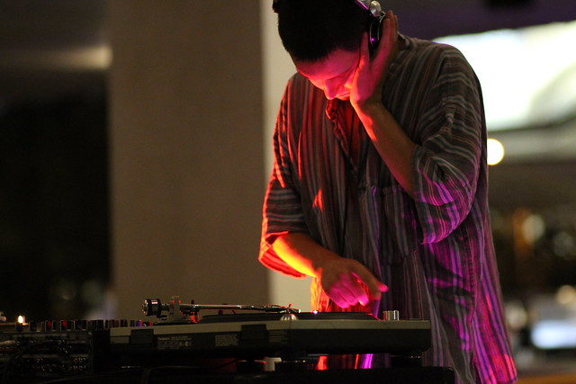 PAMM Free Community Night: Tout-Monde Festival