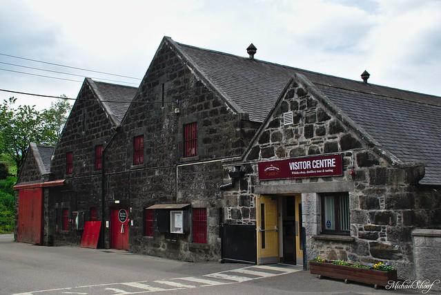 GlenDronach Distillery 05