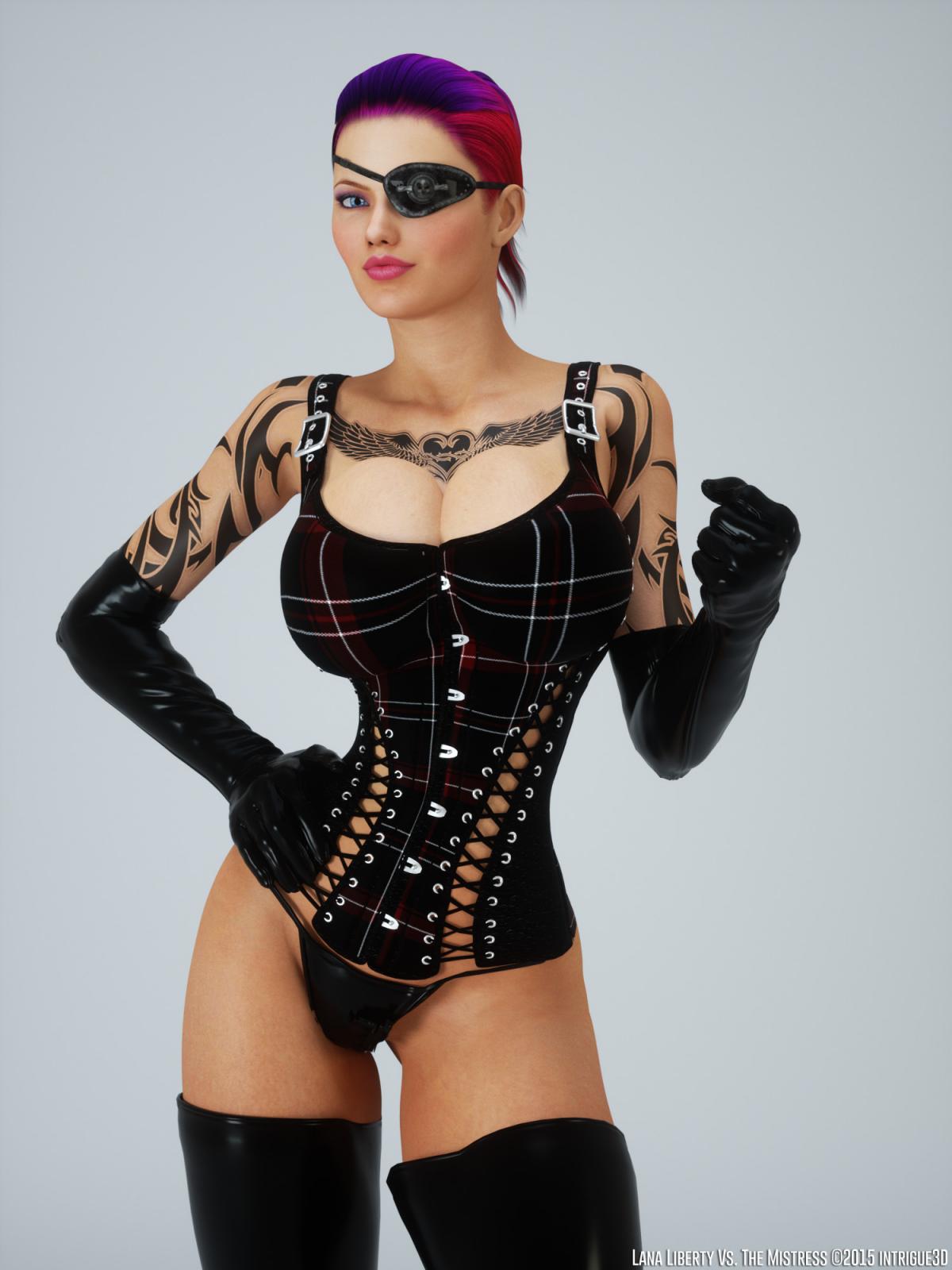 Hình ảnh 39956631764_af9ba1fe21_o trong bài viết Lana Liberty Vs The Mistress