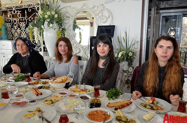 AGC 8 MArt Dünya kadın Emekçiler Günü kahvaltı -5