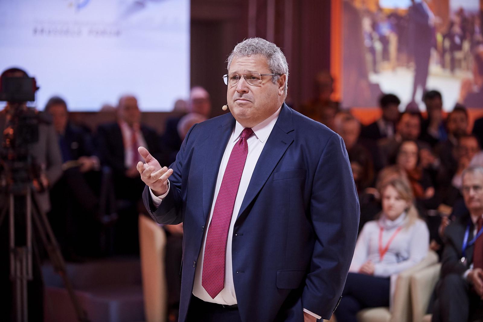 Brussels Forum 2018: Opening