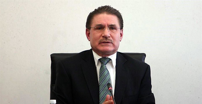 3.- José Aispuro Torres, gobernador de Durango. Mandatario sin autoridad en su gabinete.
