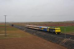 Tren de los 80 a Linares-Baeza