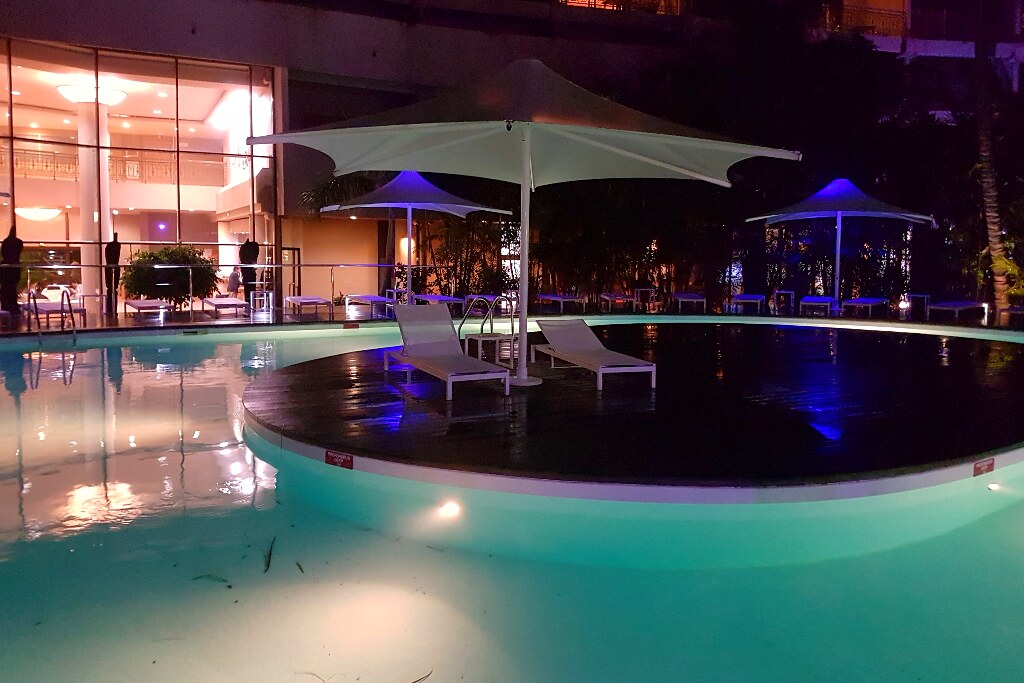 Hotels Near Hippodrome