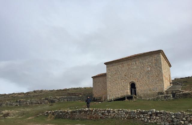 Ermita de San Baudelio