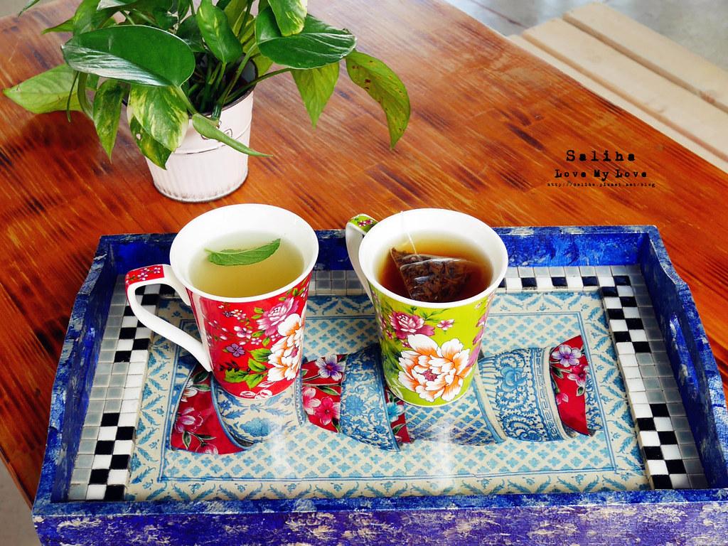 新竹縣不限時咖啡館竹東車站附近一起灶 A SPACE下午茶 (1)