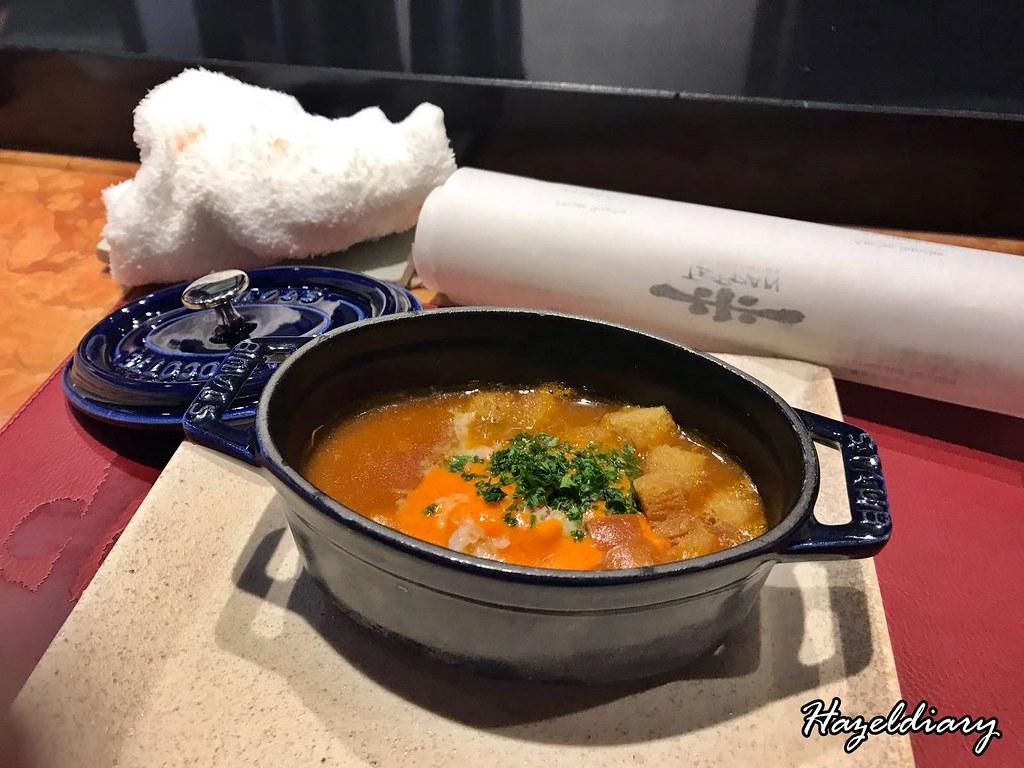 Teppan by Chef Yonemura RWS-2