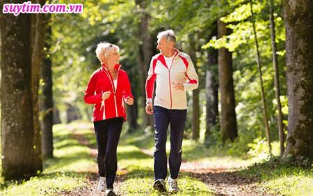 Duy trì lối sống lành mạnh giúp ngăn ngừa nhồi máu cơ tim