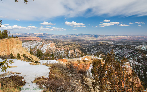 Bryce Canyon Farview Point 02-27-2018 (15 of 26)