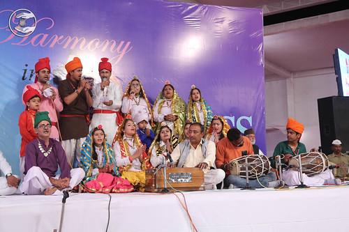 Haryanavi devotional song