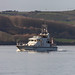 HMS Dasher 9th December 2017 #1