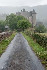 Château de Réghaud 2011-07-21