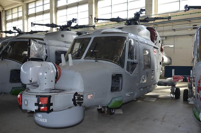 XZ255/454 Lynx HMA8SRU