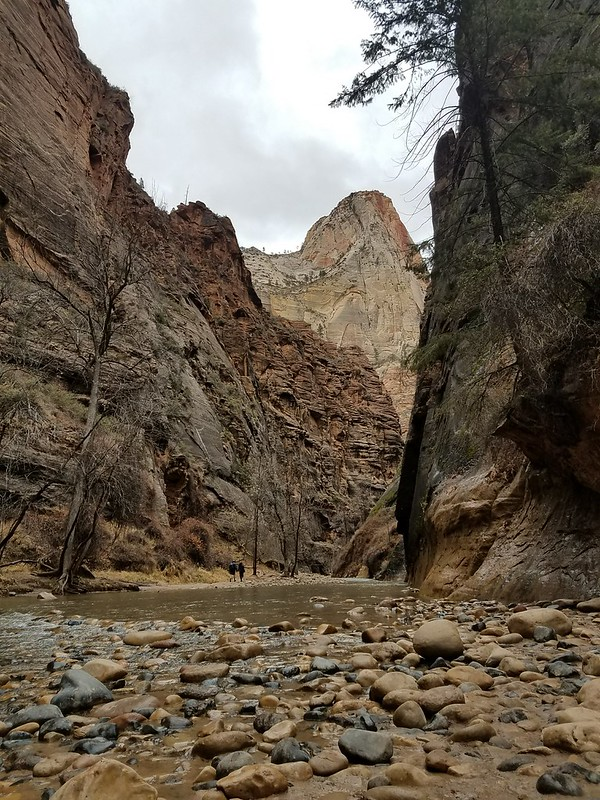The Narrows Trail