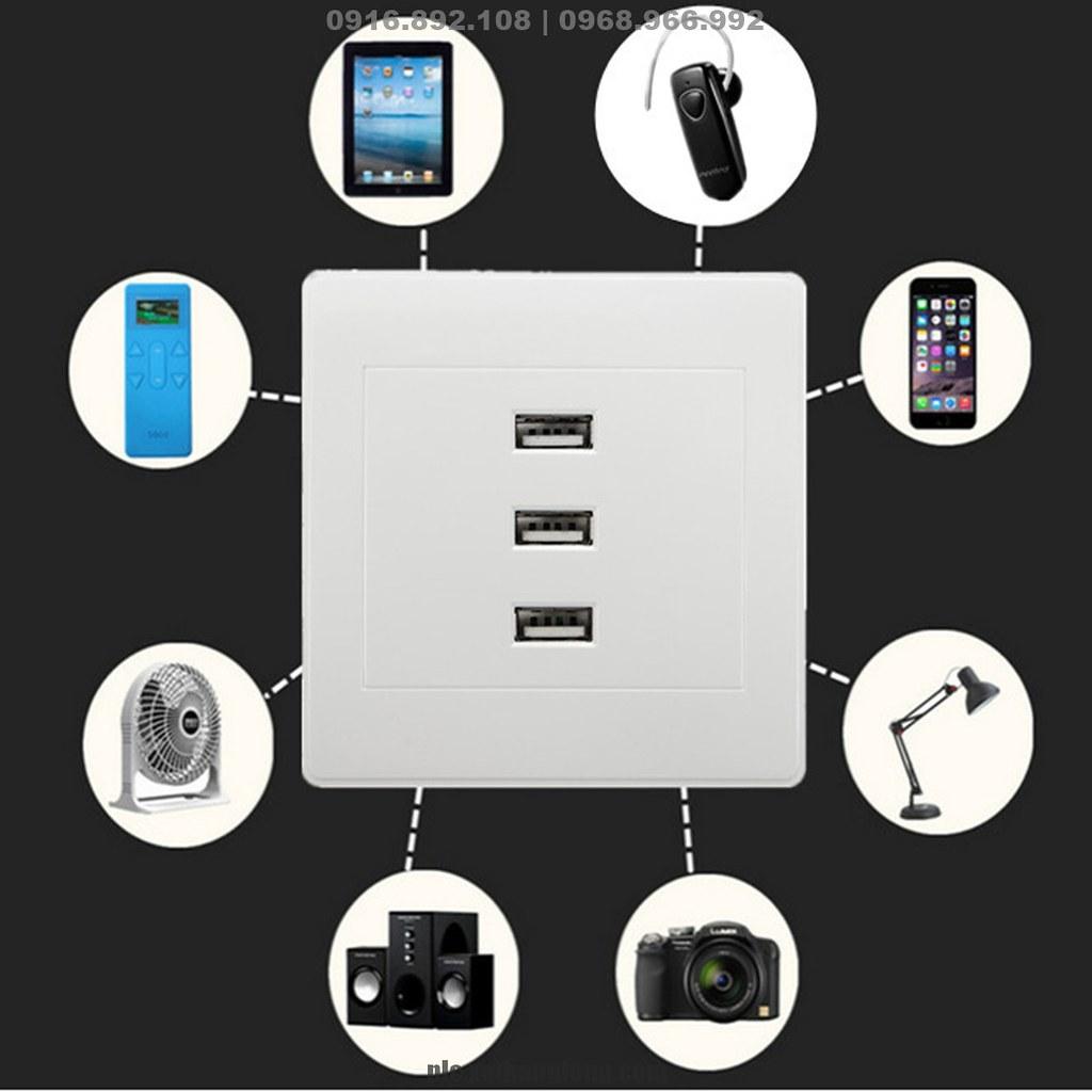 Dùng được cho rất nhiều thiết bị điện tử khác nhau